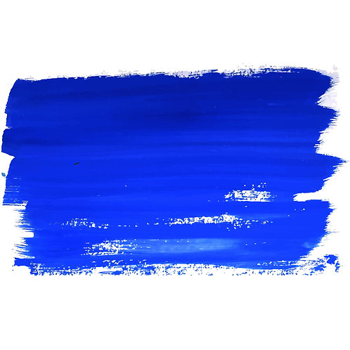 2oz Phthalo Blue Acrylic Paint