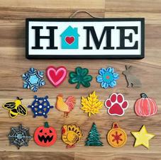 Home Sign Kit