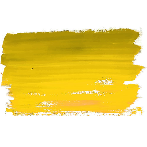 2oz Yellow Acrylic Paint