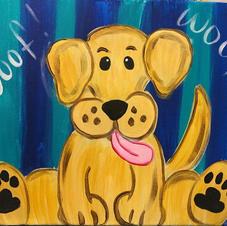 Niko's Puppy