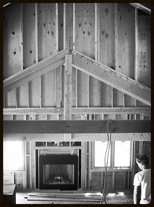 Ojai, contractor, Chad, Carper, stone, wood, beams, ceiling, walls, custom, luxury, quality, house, design, California