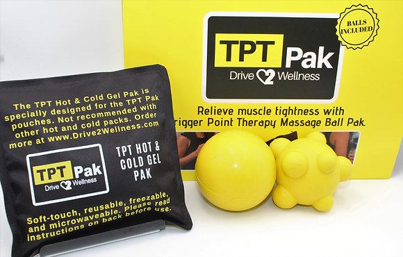 TPT Pak System