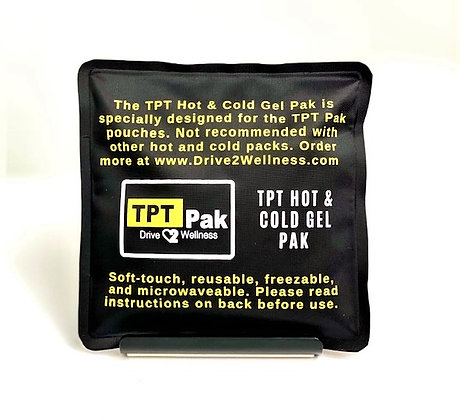 TPT Hot & Cold Pack
