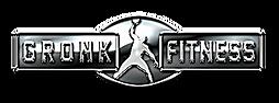 Gronk fitness logo .webp