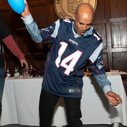 Our Man Meb