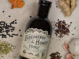 Share to WIN! #morethanbasicelderberry