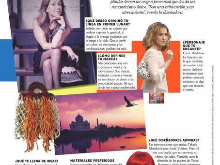 Harper's Bazaar ... Mi INSPIRACIÓN
