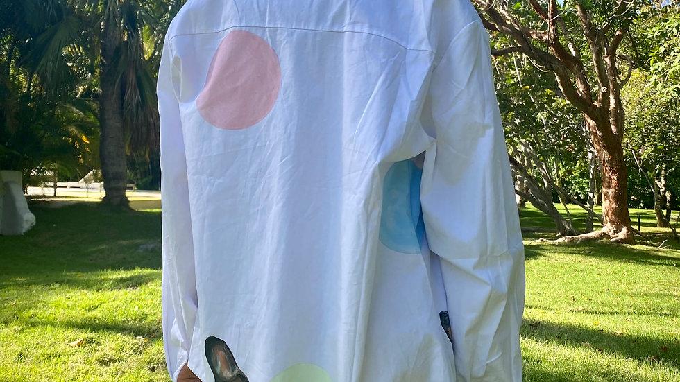 Camisa Momo