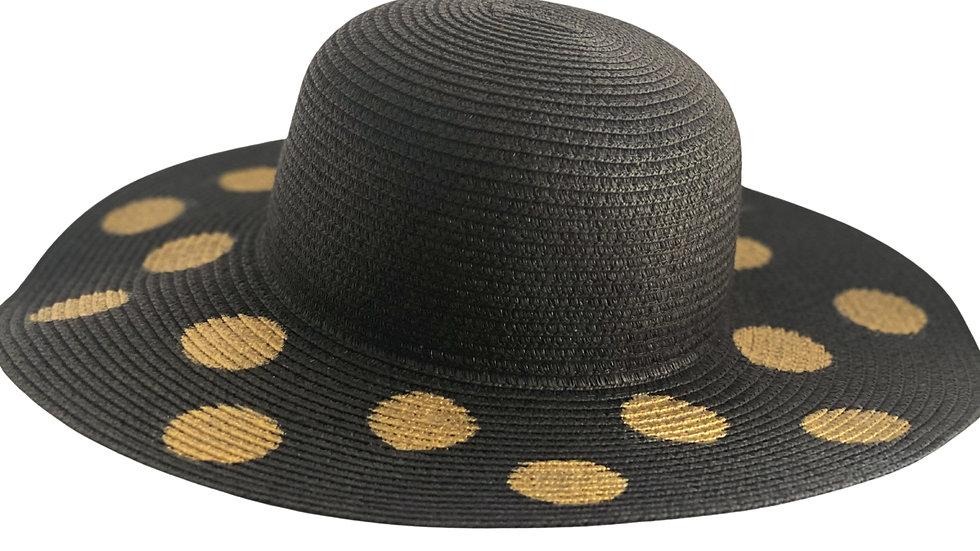 Sombrero dorado