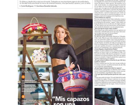 Diario el Clarín, Buenos Aires , Argentina