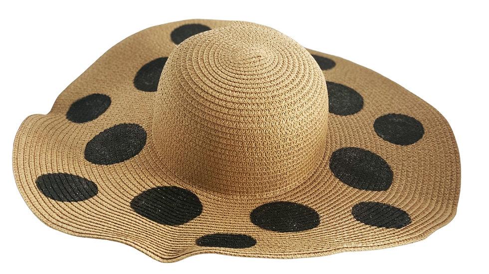 Sombrero circulos