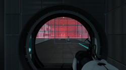 Portal 2 : Can You See it? -- In-Game Screenshot 11