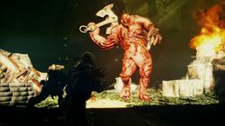 Fallout 4 : Lesser Evil -- In-Game Screenshot 01