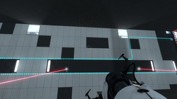 Portal 2 : Can You See it? -- In-Game Screenshot 10