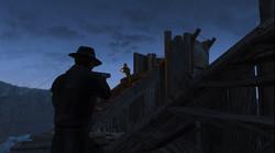 Fallout 4:  Kill Bulat Kill - In-Game - Screenshot 09