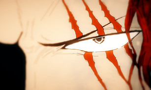 Red Haired Shanks [Fan Art]