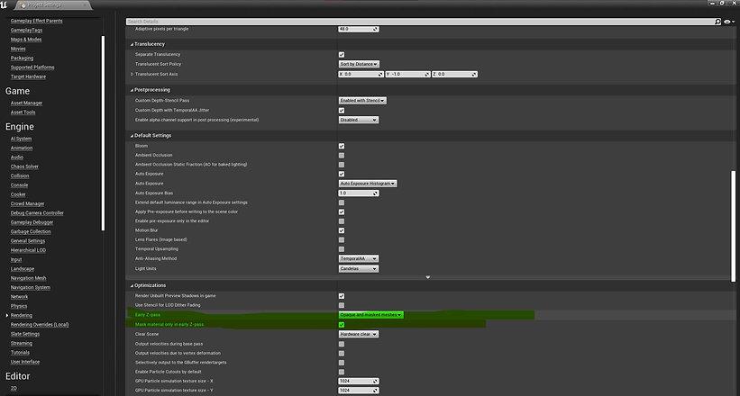Project Leve Settings.jpg