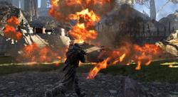 Fallout 4 : Lesser Evil -- In-Game Screenshot 31
