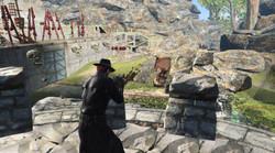 Fallout 4 : Lesser Evil -- In-Game Screenshot 11