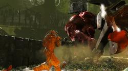 Fallout 4 : Lesser Evil -- In-Game Screenshot 22
