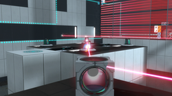 Portal 2 : Can You See it? -- In-Game Screenshot 05