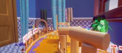 Bathroom Track Screenshot - 01