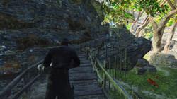Fallout 4 : Lesser Evil -- In-Game Screenshot 09