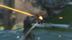Fallout 4 : Lesser Evil -- In-Game Screenshot 27