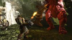 Fallout 4 : Lesser Evil -- In-Game Screenshot 23