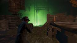 Fallout 4 : Lesser Evil -- In-Game Screenshot 03