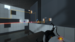 Portal 2 : Can You See it? -- In-Game Screenshot 03