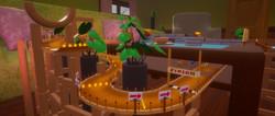 Living Room Track Screenshot - 01