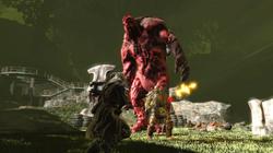 Fallout 4 : Lesser Evil -- In-Game Screenshot 29