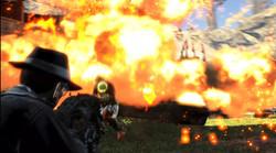 Fallout 4 : Lesser Evil -- In-Game Screenshot 13