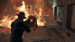 Fallout 4 : Lesser Evil -- In-Game Screenshot 02