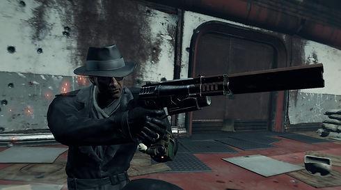 Fallout 4 Kill Bulat Kill