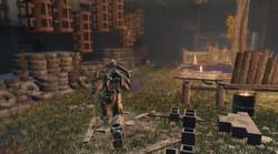 Fallout 4 : Lesser Evil -- In-Game Screenshot 04