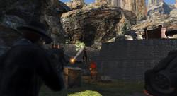 Fallout 4 : Lesser Evil -- In-Game Screenshot 12