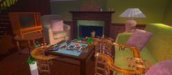 Living Room Track Screenshot - 02
