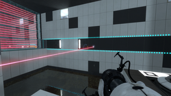 Portal 2 : Can You See it? -- In-Game Screenshot 09