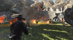 Fallout 4 : Lesser Evil -- In-Game Screenshot 10
