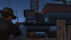 Fallout 4:  Kill Bulat Kill - In-Game - Screenshot 07