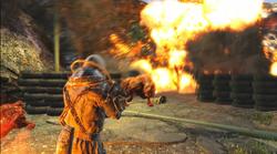 Fallout 4 : Lesser Evil -- In-Game Screenshot 30