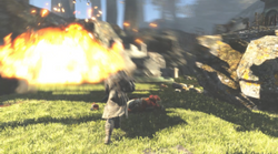 Fallout 4 : Lesser Evil -- In-Game Screenshot 28