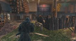 Fallout 4 : Lesser Evil -- In-Game Screenshot 32