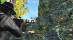 Fallout 4 : Lesser Evil -- In-Game Screenshot 08
