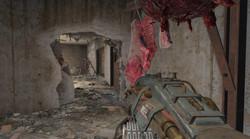 Fallout 4 : Lesser Evil -- In-Game Screenshot 17