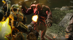 Fallout 4 : Lesser Evil -- In-Game Screenshot 20