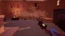 Trikaya In-Game Screenshot 22