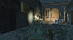 Fallout 4 : Lesser Evil -- In-Game Screenshot 15